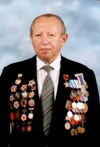 Леонид Ефимович Беренштейн