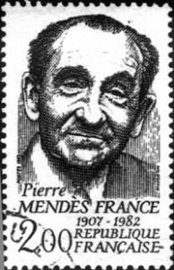 Этот еврей – Мендес-Франс