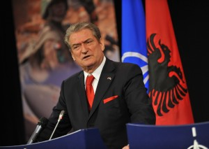 Албания против Ирана