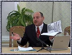 Марк ФАЙНЕР: Если не мы спасем еврейский язык и культуру, то кто?