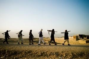 Пуштуны – потерянное колено Израиля?