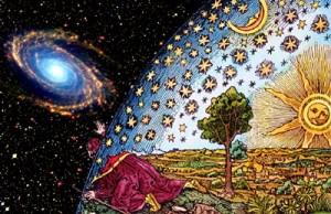 Космогоническая  концепция иудаизма