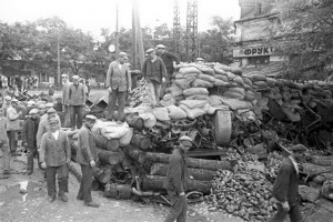 Оборона Одессы, 1941
