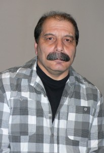 Константин Казанчев