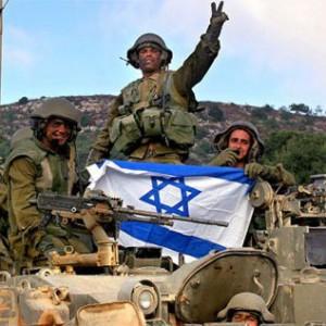 Непобедимая армия:  20 невоенных фактов о Цахале