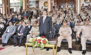 Мурси и Перес: писать или не писать?