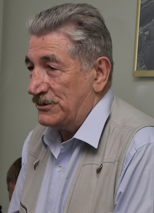 Геннадий Фраерман