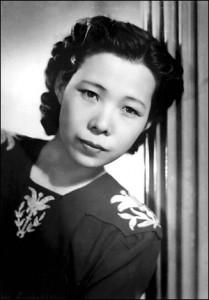 Юкико Сугихара