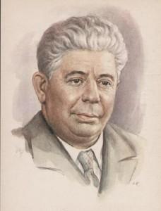 Дмитрий Покрас