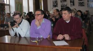 Дети Ноаха собрались в Киеве