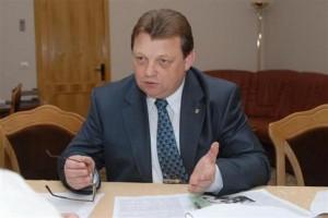 В Администрации Президента Украины