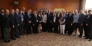 Новый Исполнительный комитет ВЕК