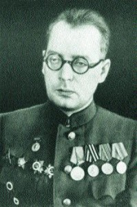 Эммануил Генрихович Казакевич