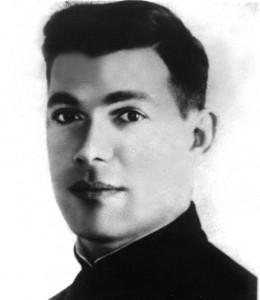 Михаил Плоткин