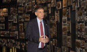 Посол государства Израиль в Украине Элиав Белоцерковский