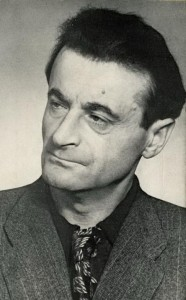 Михаил Светлов, 1922