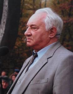 Илья Михайлович Левитас
