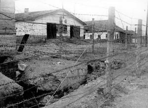 Сырецкий концентрационный лагерь