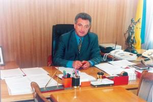 В период работы прокурором г.Киева
