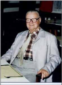 1982 г. Геккергарт Бингель-Эрленмайер