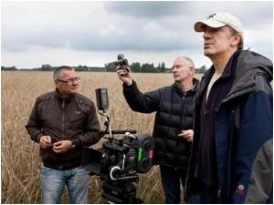 Создатели фильма Збигнев Густовски, Павел Эдельман и Владислав Пасиковски