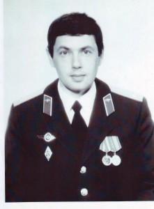 Юрий Шаргин