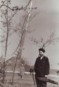 На Гагаринском поле