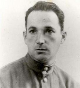 Александр Печерский