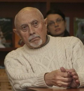 Борис Никодимович Гельман