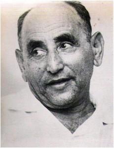 Исер Харель