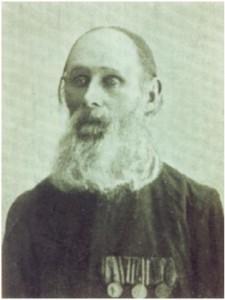 Златковский Феликс Матусович. Мастеровой