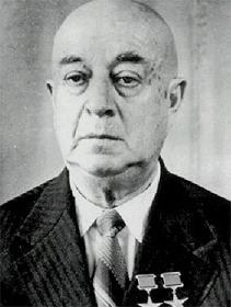 Лев Вениаминович Люльев