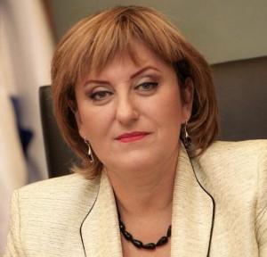Фаина Киршенбаум