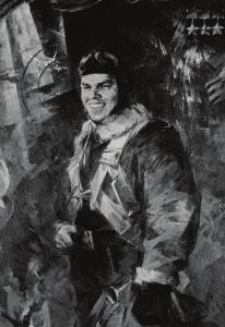Иван Кожедуб, 1980 г.