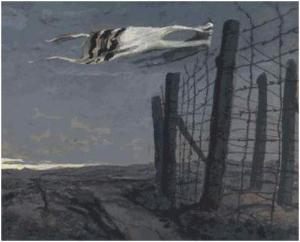 «Талескотен», 1944