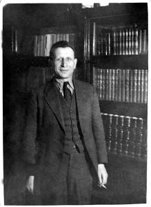 Иезекиль Гроер