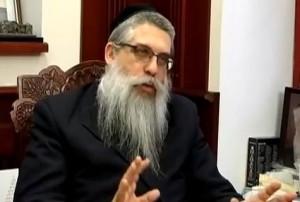 Раввин Яков Дов Блайх