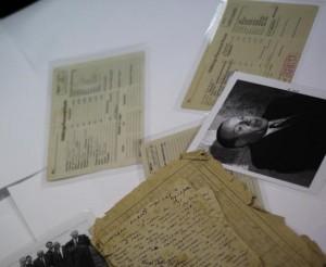 Частные письма, отправленные из Киева за мгновение до появления в городе немецких войск…