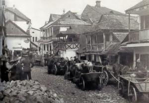 Кременец, 1925
