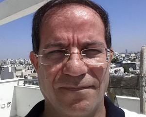 Али Манцури