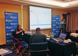 В Киеве израильские эксперты в сфере экстренной медицины провели тренинг для украинских мобильных бригад, работающих в зоне АТО)