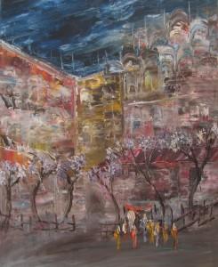 «Свадьба в Иерусалиме», 2013 г.