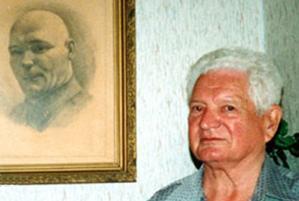 Сын Льва Николаевича Задова-Зиньковского Вадим почти три десятилетия добивался реабилитации отца