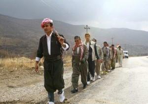 Иракские курды