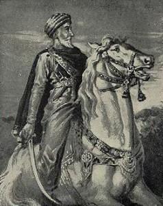Хасан ибн Ас-Саббах или «Старец горы»