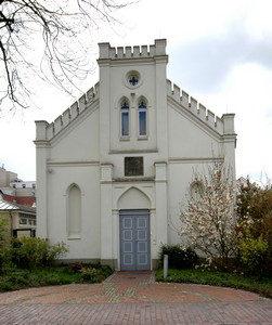 Современная синагога