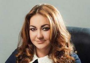 Людмила Дашицкая