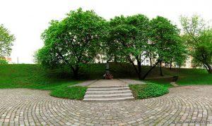 Мемориальный комплекс «Яма»