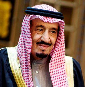 Король Саудовской Аравии, хранитель двух святынь Салман ибн Абдул-Азиз Аль Сауд приписан армянским политологом к представителям еврейского народа