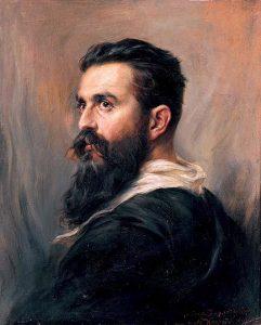 Теодор Герцль